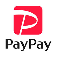 PayPayお支払いOK